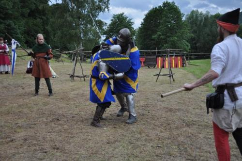 III. Ročník bitvy na běhání